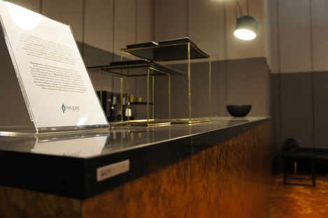 SapienStone: innovazione ed estetica del top cucina
