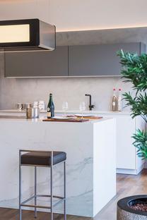 Tendenze design 2019: top cucina SapienStone