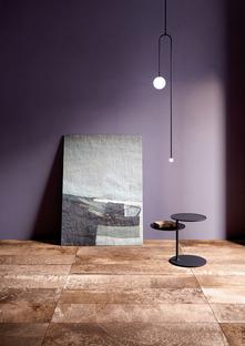 Magneto: la nuova superficie classica e contemporanea Fiandre
