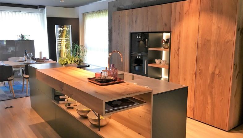 Novità design 2019: il piano cucina SapienStone