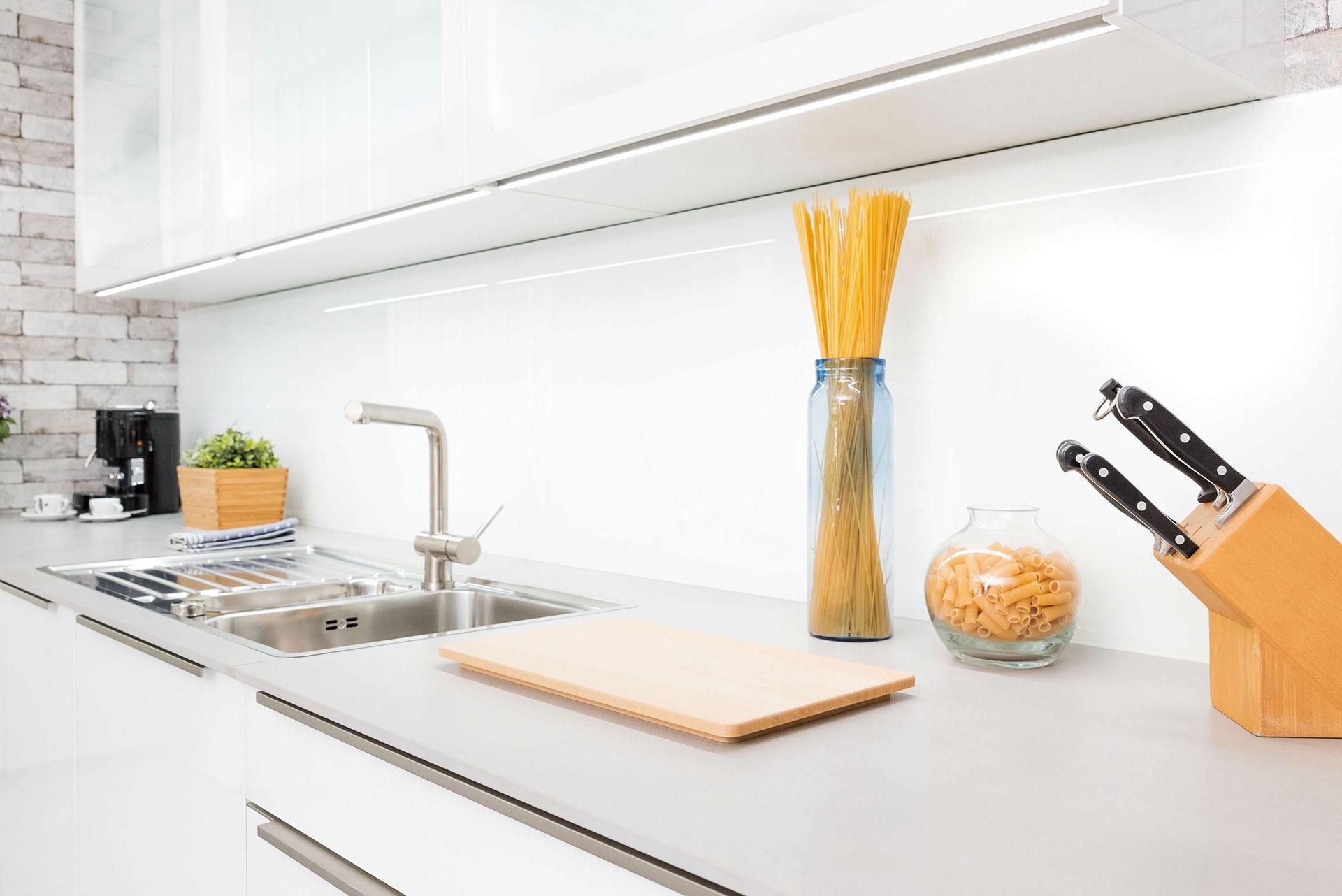 Novita; design 2019: il piano cucina SapienStone | Floornature