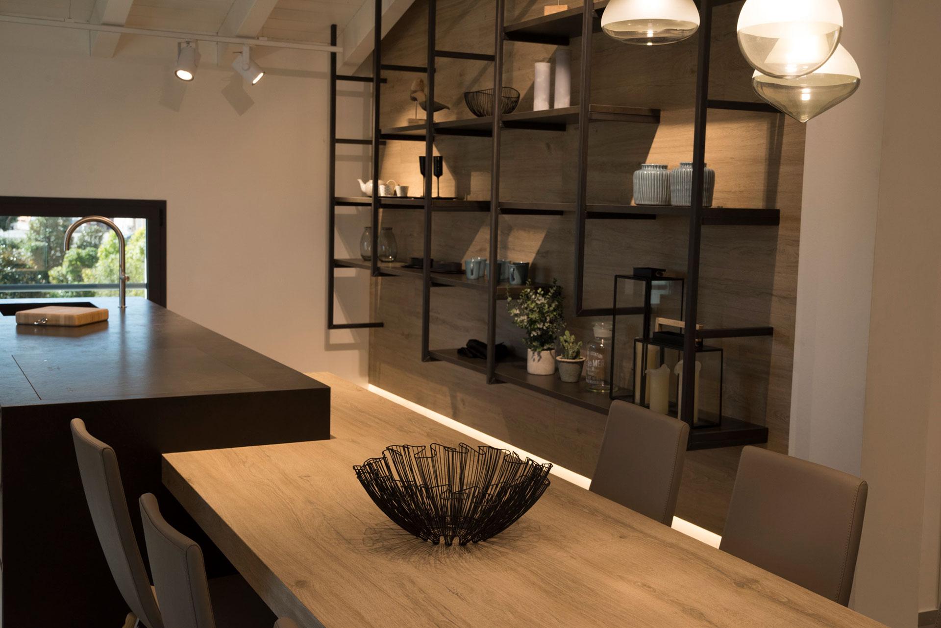 Top cucina effetto legno: la nuova collezione Rovere ...