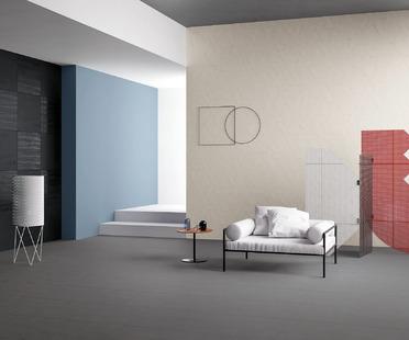 Idee design per il 2019: personalizzare gli ambienti con i colori neutri di Musa+