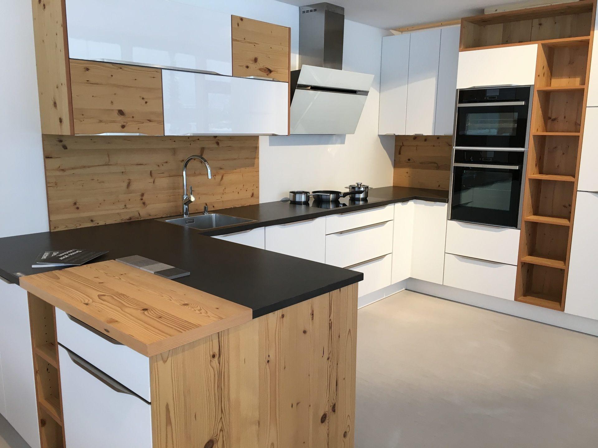 Sapienstone le migliori superfici per il top cucina 2019 floornature - Migliori miscelatori cucina ...
