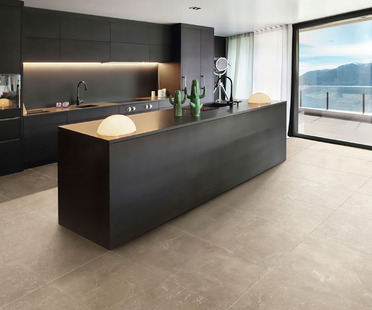 Grandi lastre Ultra Ariostea e DYS – Design Your Slabs
