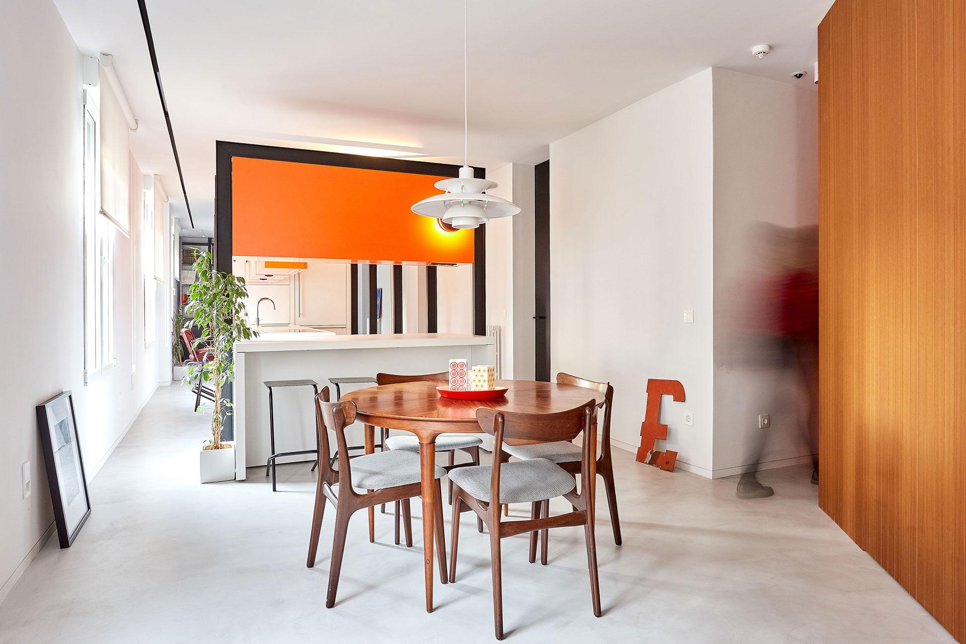 Progetti esclusivi e su misura con top cucina sapienstone floornature - Top cucina su misura ...
