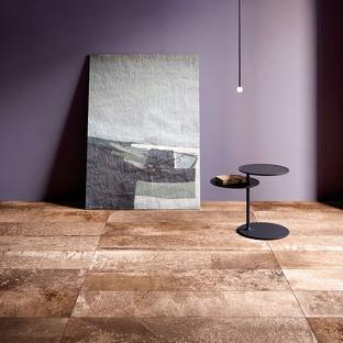 Magneto: la collezione Fiandre per ambienti in stile metropolitano e industriale