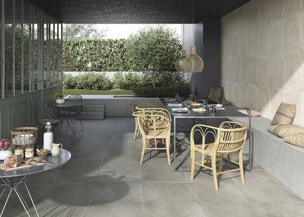 La casa ideale: soluzioni di rivestimento Soft Concrete