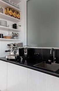 Top cucina scuri per ogni stile di cucina contemporanea