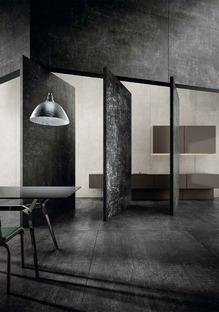 Un nuovo mondo di immagini: il design Diesel Living with Iris Ceramica