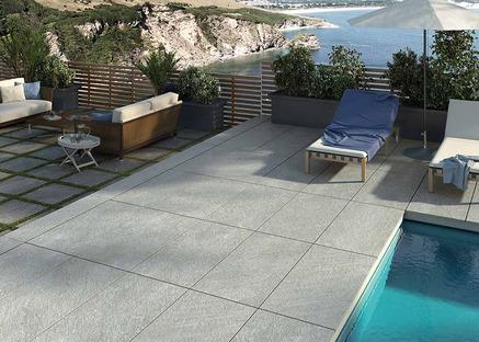 Porcelaingres #20 Outdoor: proposte di design per ogni ambiente esterno