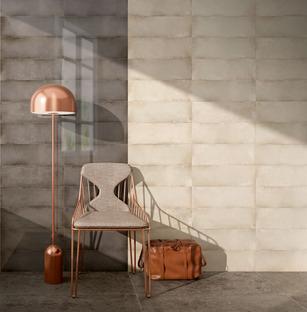 Novità design 2020: stile vintage e contemporaneo nei rivestimenti ceramici