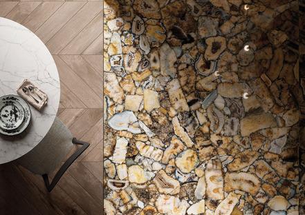 Bellezza e decorazione: rivestimenti e complementi di arredo Agata Maximum