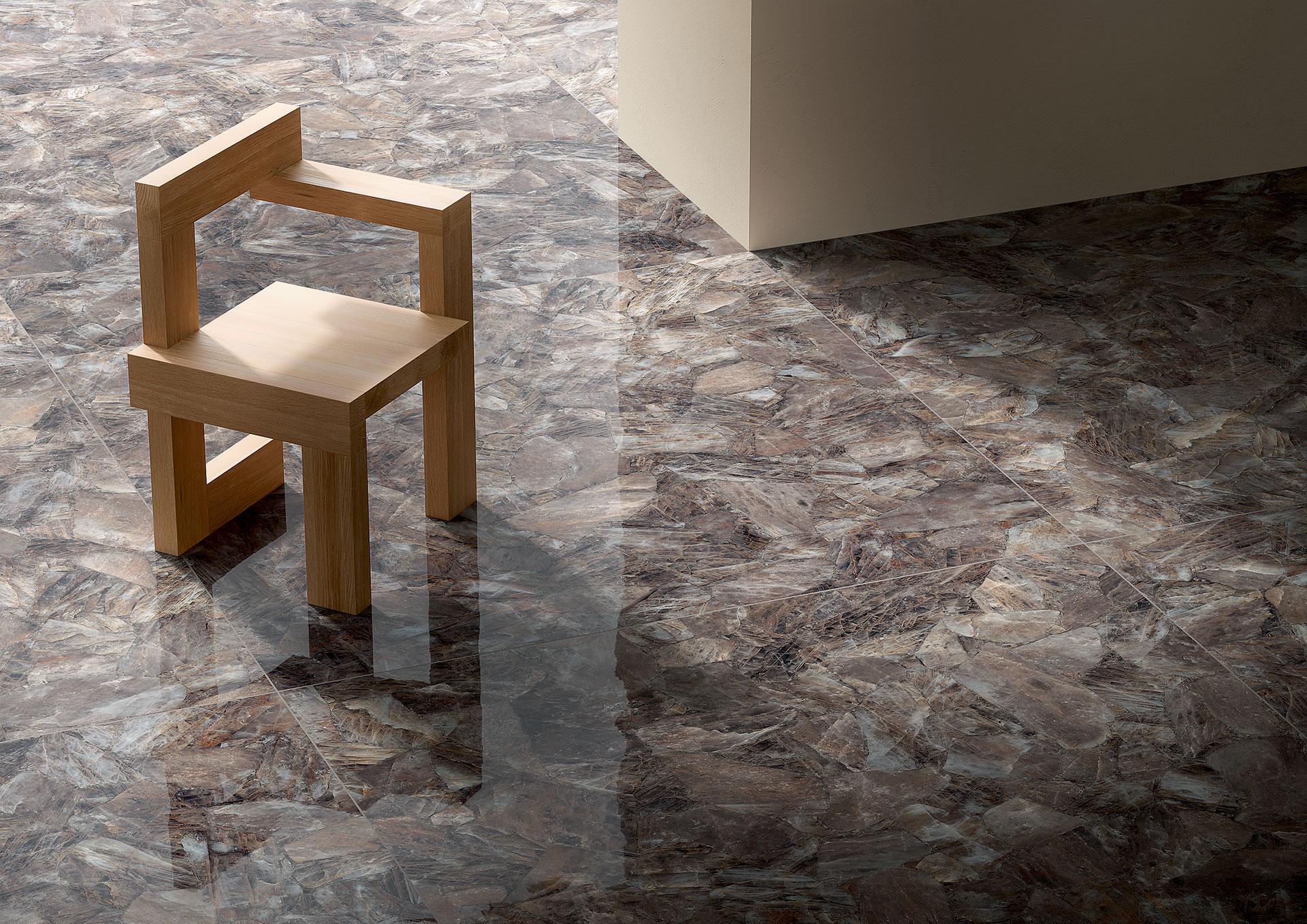 Arredamento Pavimento Scuro maximum granitifiandre: pavimenti rivestimenti e arredi per