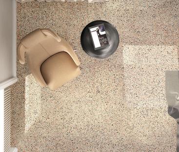 Rialto FMG: ritorno al passato per rivestimenti ceramici high-tech