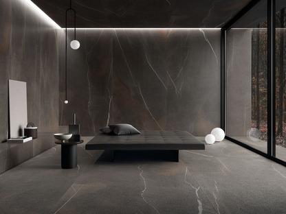 Ultra Pietre Ariostea per rivestimenti e arredi classici e moderni