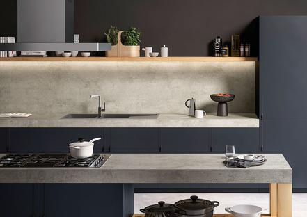 Armonia e bellezza in cucina con i top SapienStone