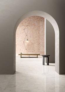 Materiali naturali e tradizione architettonica: fascino senza tempo per le nuove collezioni Fiandre