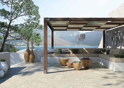 Rinnovare i pavimenti esterni: soluzioni outdoor Porcelaingres