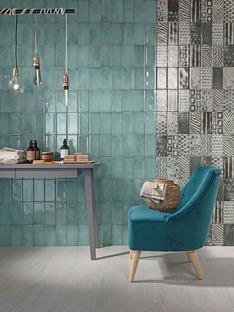 Soluzioni ceramiche di tendenza: il fascino dei rivestimenti decorati