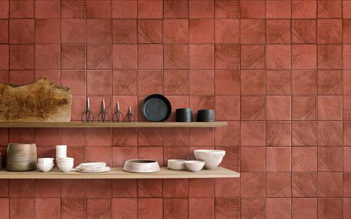 Il bagno moderno: soluzioni ceramiche in stile vintage