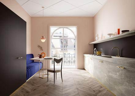 Nuove tendenze design: i top SapienStone per una cucina ideale e personalizzata
