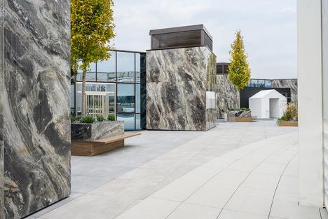 Efficienza e bellezza: facciate ventilate Granitech per nuovi edifici e ristrutturazioni