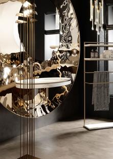 Seventyonepercent: la sala da bagno dal design autentico e distintivo