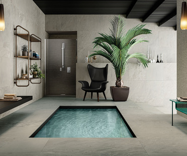 Trend design 2021: l'innovativo homestyle Diesel Living with Iris Ceramica