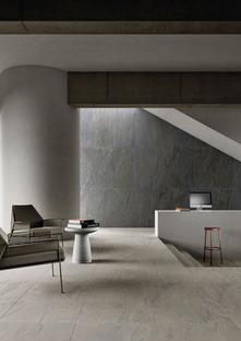 Unico e innovativo: il Made in Italy di Diesel Living with Iris Ceramica