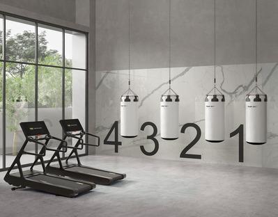 Il trend della decorazione sulle superfici ceramiche: DYS - Design Your Slabs