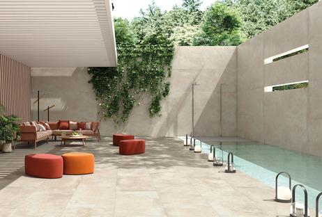 Superfici in ceramica tecnica FMG per l'outdoor: vantaggi e bellezza per ambienti pubblici e privati