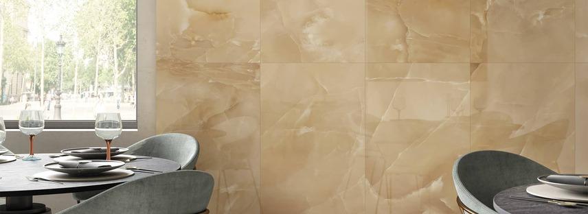 L'importanza del giusto formato: rivestimenti in ceramica tecnica FMG
