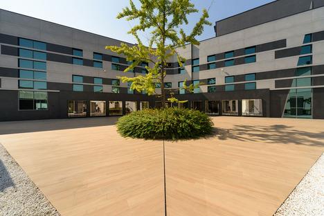Pareti ventilate Granitech: i vantaggi dell'equilibrio termico