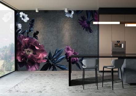 Decorare e personalizzare gli ambienti con la ceramica tecnica: DYS - Design Your Slabs