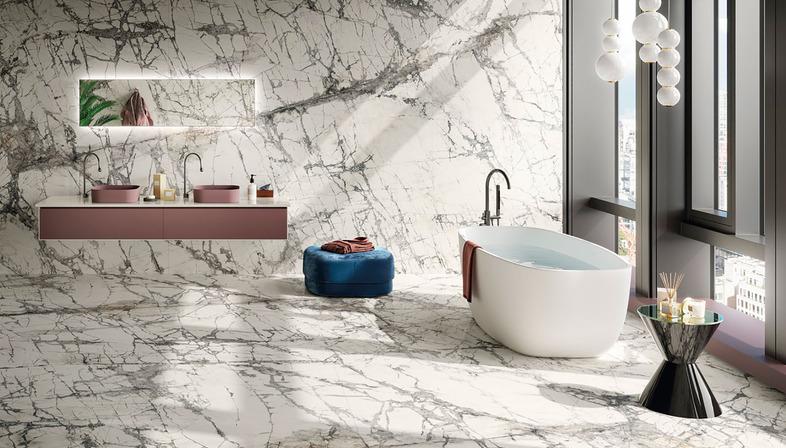 FMG Maxfine H270: nuovi formati ceramici e massima flessibilità
