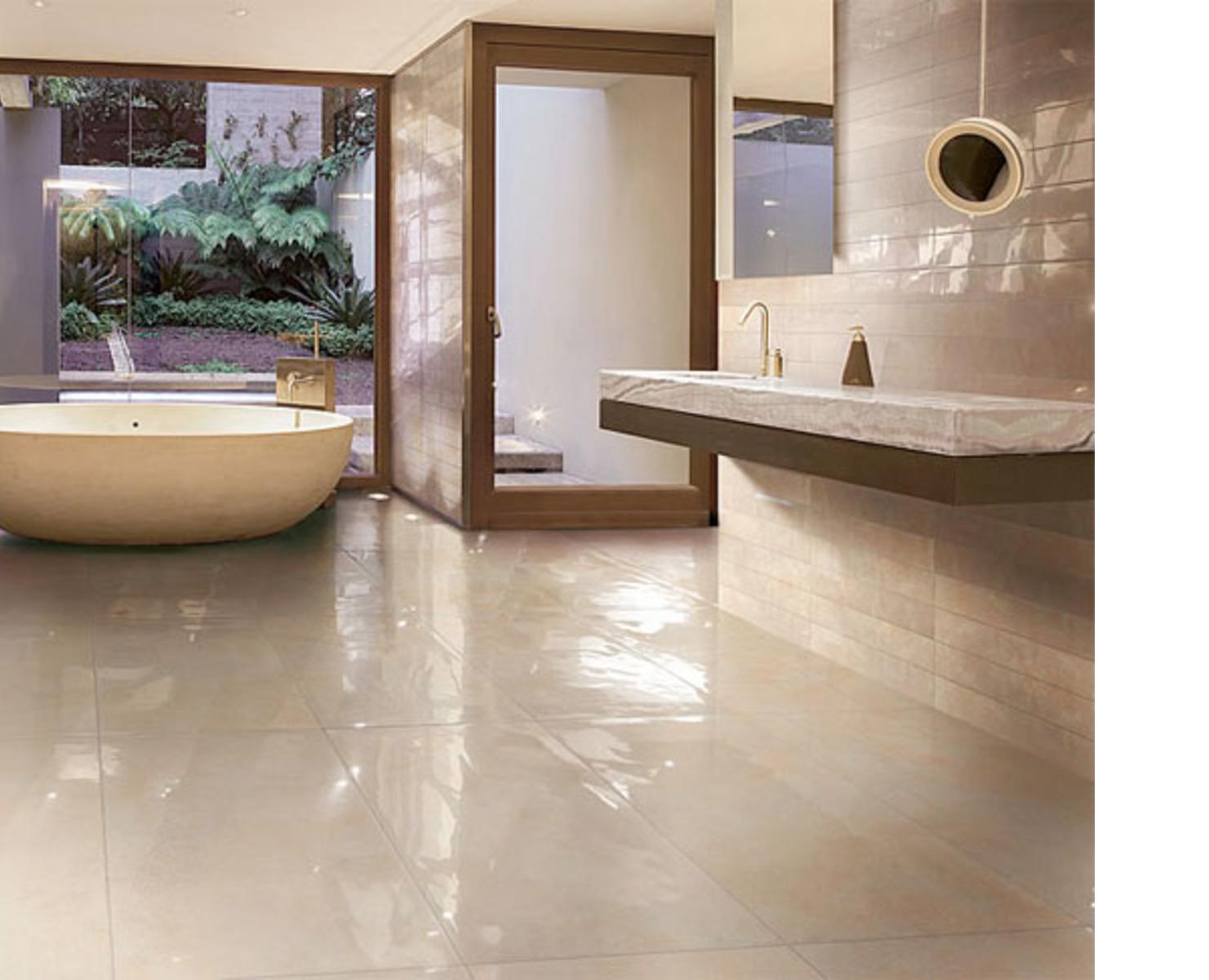 Piastrelle esagonali cool piastrelle esagonali in casa idee e per