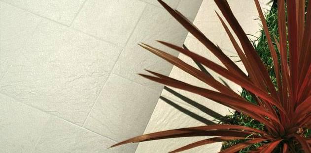 Il lusso del gres porcellanato per esterni
