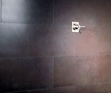 Gres porcellanato per il nuovo spazio bagno
