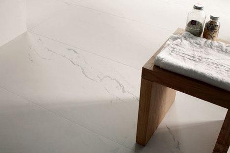 Graniti Fiandre: Active - Michelangelo Statuario