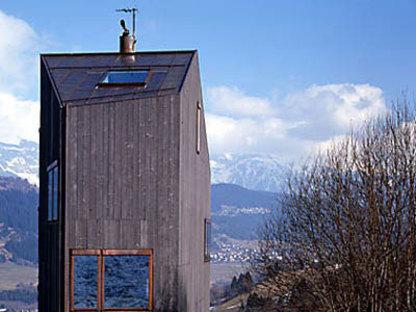 Casa unifamiliare Willimann-Lötscher - Svizzera