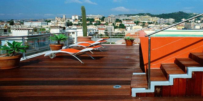 Hotel Hi Net, Nizza