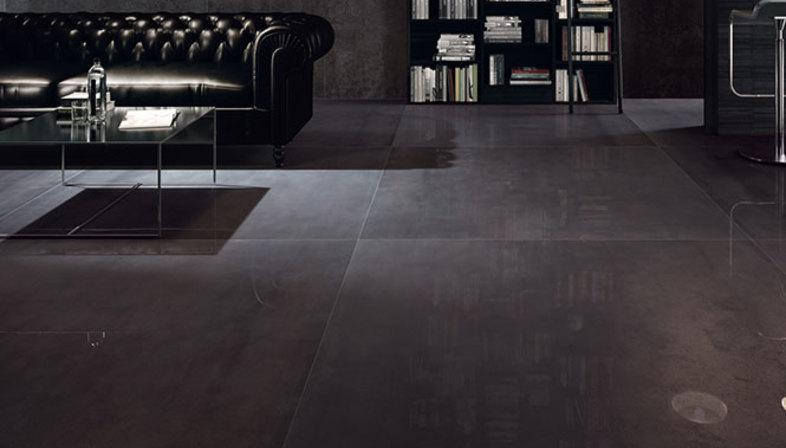Pavimenti e piastrelle in ceramica grandi formati