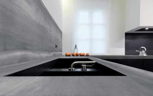 Stonepeak porcelain tiles - Kitchen Design