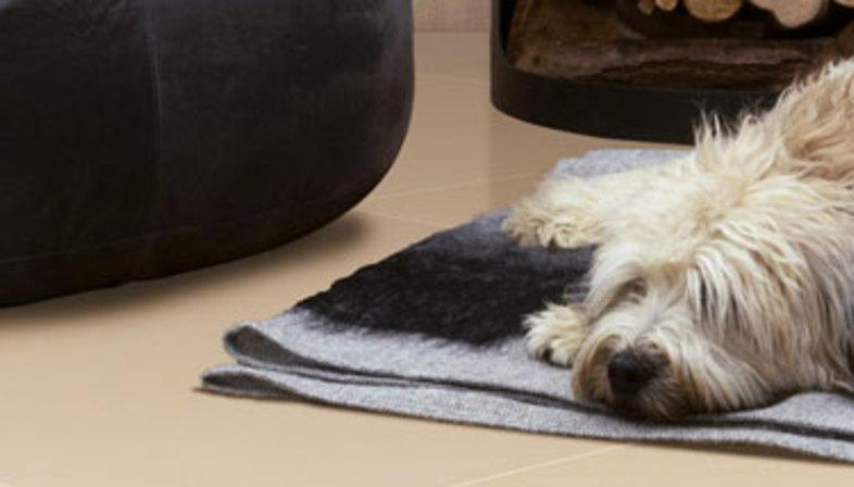 Active ceramic, gres antibatterico per pavimenti e rivestimenti