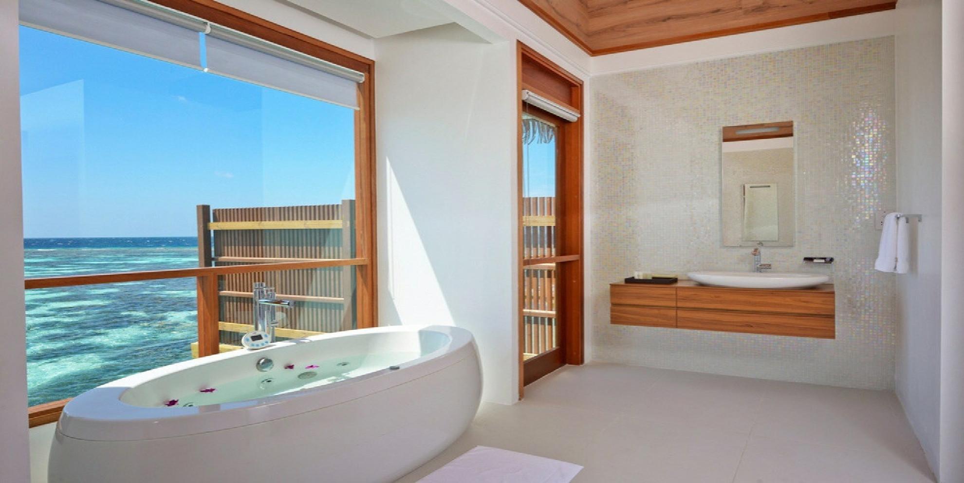 Idee Per Interni Moderni : Ambiente bagno idee per interni moderni floornature