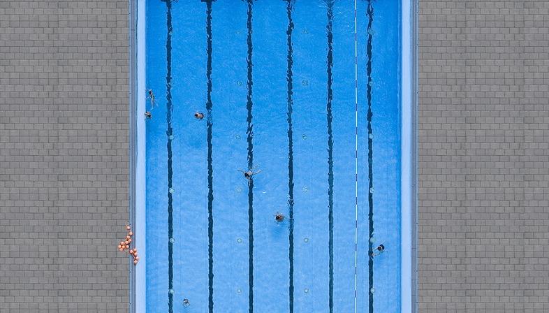 Stephan Zirwes, Pools