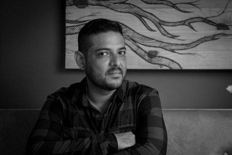 Armando Ascorve Morales, architettura, interazione e luce