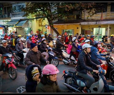 Lorenzo Ceva Valla, densità in Vietnam