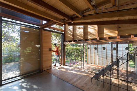 JAG Studio, comunicare l'architettura ecuadoregna